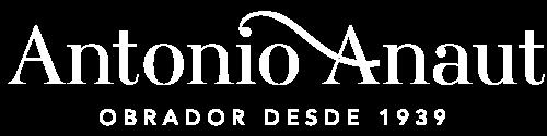 Antonio Anaut Logo